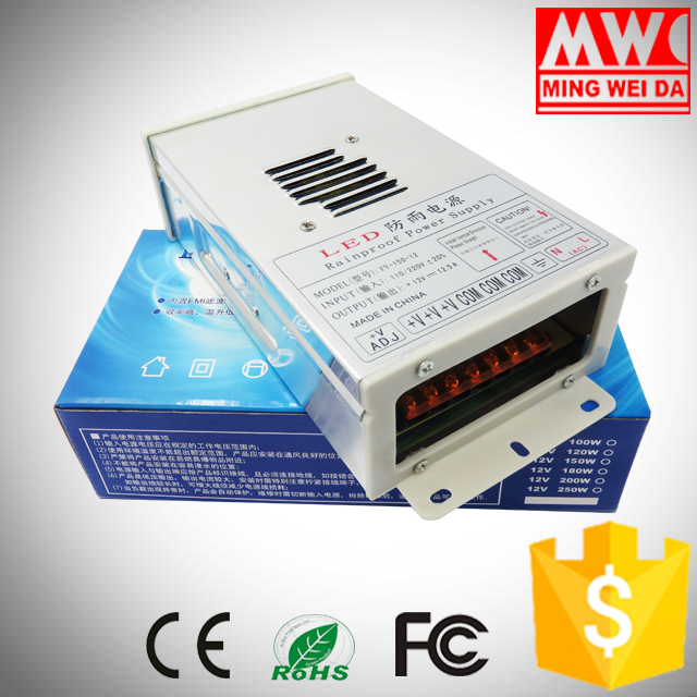 switching power supply meanwell smps with great price