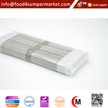 300g bag packing black rice noodle 300g
