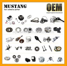 Motorcycle Engine OEM Parts for 125cc Discover two wheelers
