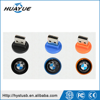 Best sell 2016 mini vehicle usb flash drive 4gb 8gb 16gb usb memory sticks 2.0 wristband usb pen Drive for cars