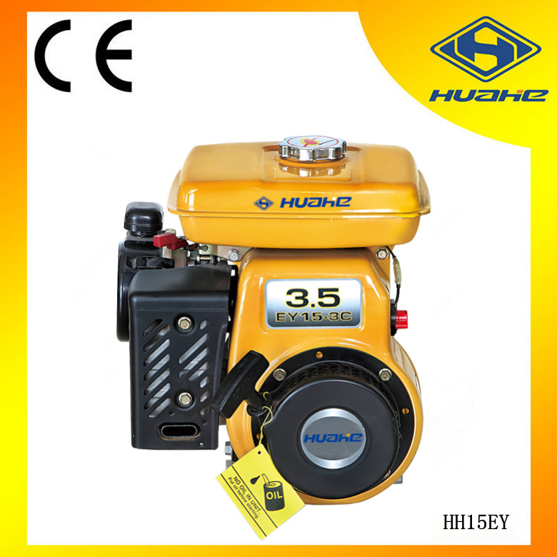 Best selling small boat same as robin gasoline engine, Hot sale air-cooled 5.5hp 4 stroke robin gasoline engine