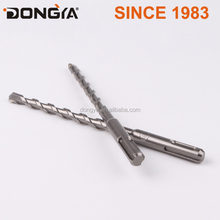 China Rock Tungsten Carbide Metal Mining Wood Bulk Cobalt Diamond Core Hilti Atlas Copco Sds Hammer Drill Bits