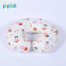 Baby Breastfeeding Nursing Pillow & Cover Removable And Washable