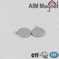 Self-adhesive neodymium Magnet for smoke alarm