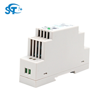 AC DC Power Adapter Switch Mode 12v 24v 15w 30w 60w 100w SN Din Rail Series Power Supply
