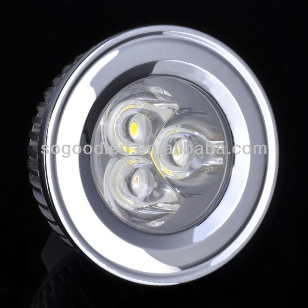 Professional security led tree spot light