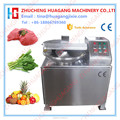 Best quality factory price meat bowl cutting machine/Automatic bowl cutter