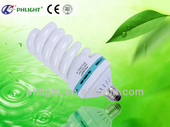 220V High effciency CFL Full Spiral Energy Saving Lamp