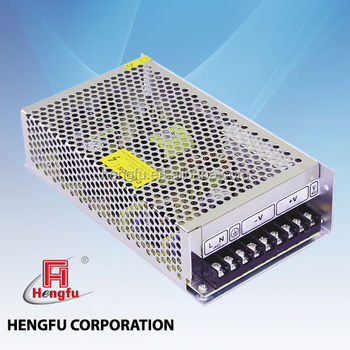 HF200W Remote Control Single Output Power Switch for Telecom Series