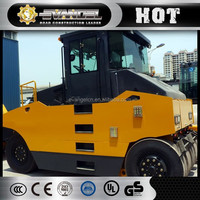 Changlin 27T Tyre Roller 8275-5 Pneumatic Tyre Static Three Wheel Roller