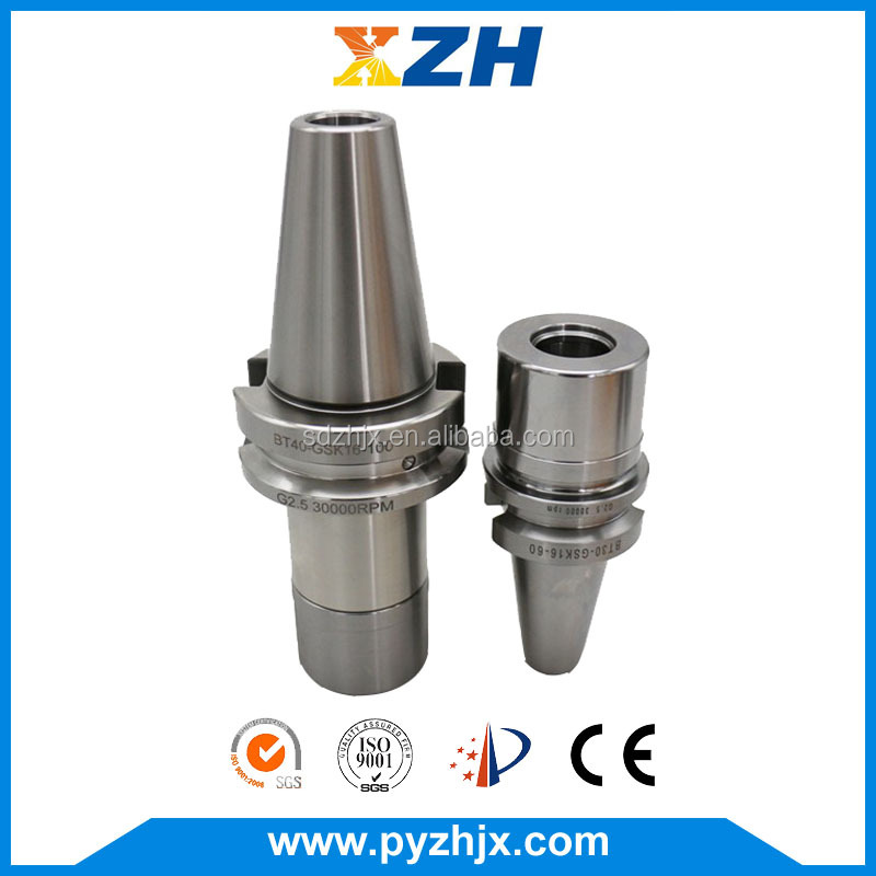 Precision Milling Machine use NT40 SK Collet Chucks Holders