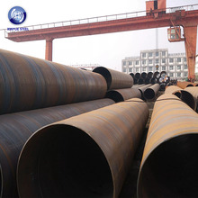 astm a572 gr 50 1000mm diameter sch40 ssaw steel pipe for deliver water