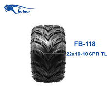 ATV Tires 22X10-10 Golf Car Tyres 22X10-10 22*10-10 FB118