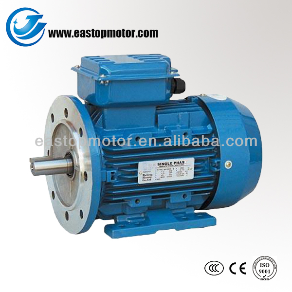 MY Series Single Phase waterproof submersible electric motors