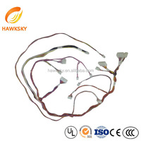 Car Assembly Game Consoles Cable Automotive Wire Harness Manufacturer