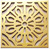 2016 new design home grill panel mdf