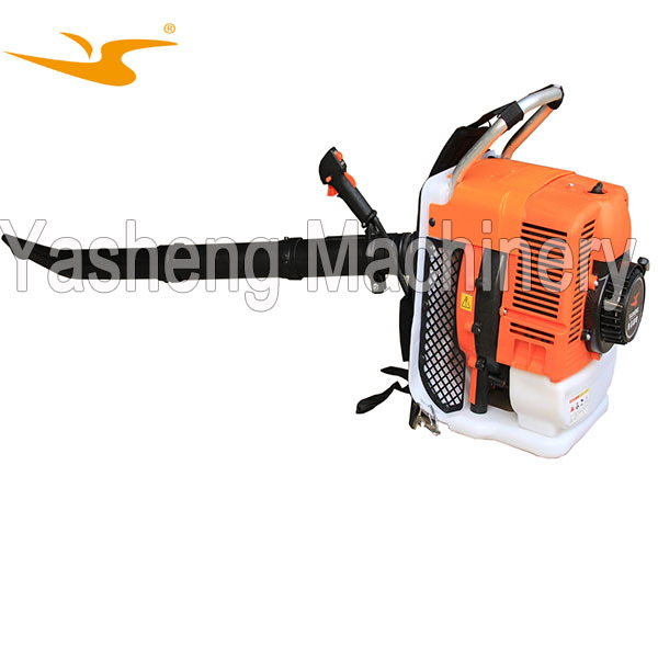 Trade Assurance gas-powered snow cleaning machine