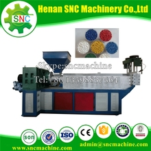 SNC PP PE PET EPS Recycling equipment China supplier small plastic bottle packaging machine