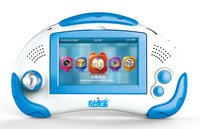 children laptop and tablet PC intelligent computer learning laptop for kids