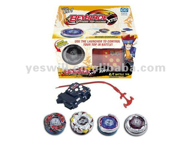 2012 Hot Sale Metal beyblade