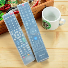 Household item waterproof remote controller silicone skin cover