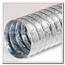 Low price 80mm non insulated duct of China supplier