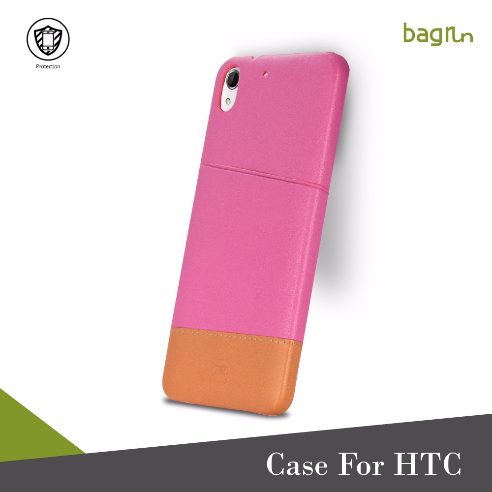 Multi Color Design Protective Cell Phone Case For HTC