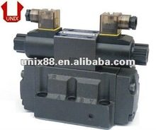 DSHG Series Electric controlled hydraulic operated directional control valves