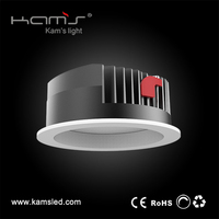 3inch 4inch 5W 20W waterproof LED ligth for shower room lighting