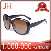 experienced manufacturer 2014 fashion style sunglasses custom logo