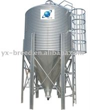 gravity feed bin for chicken