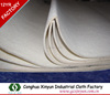 Fiber Cement Sheet Corrugated Felt, Nylon Cement Felt, 5mm Thickness Cement Felt