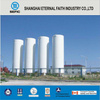 0.8-1.75 MPA ISO Gas Tank Chemical Storage Tanks