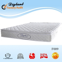 latex mattress F009