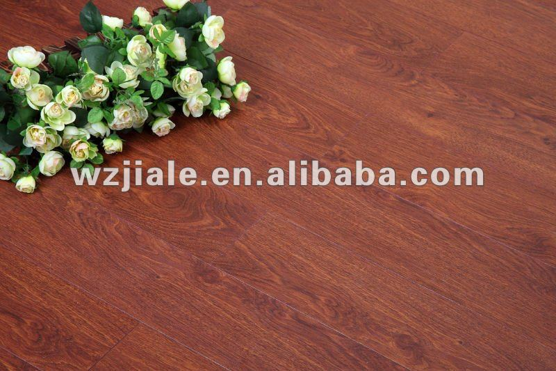 12mm ecological laminate flooring - WPC