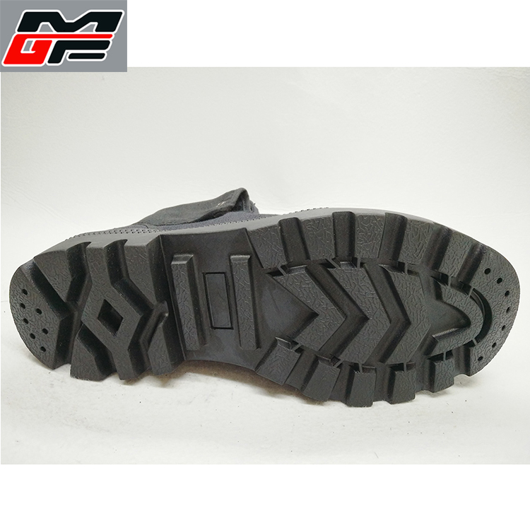 Professional Safety Shoes Without Lace With Ce Certificate