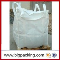 Most Popular new woven polypropylene sand jumbo bag made in China wholesale PP sand jumbo bag/big bags/ton bag