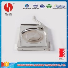 coffee maker base plate progressive metal die stamping replacement parts