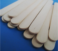 Made in China wooden paint stir sticks