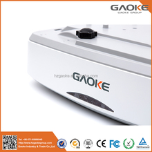 China wholesale market agents white color laser smart 260W lamp 3500 lumens portable mini LED projector
