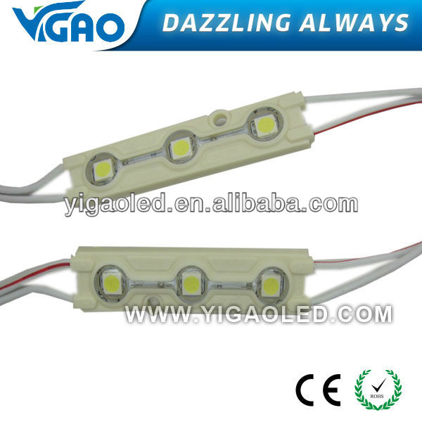 5050 smd modules led for ads signs board yigao factory