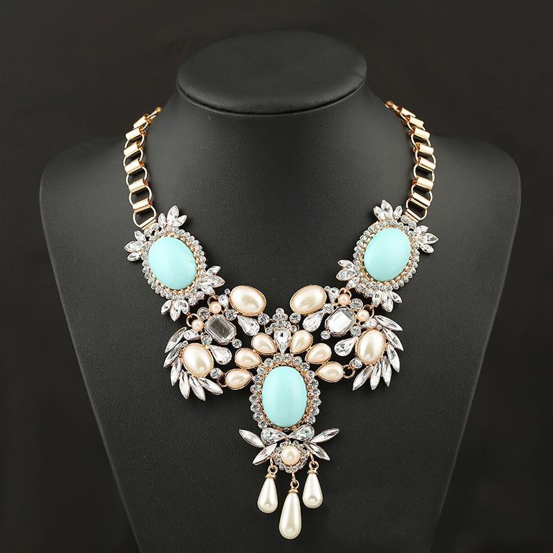 Wholesale Tibetan Fashion Necklace Jewelry Vintage Pendant Necklace Wholesale Jewelry Buy