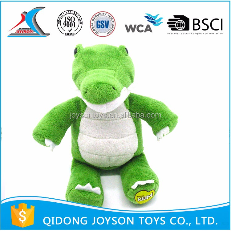 Top Selling Super Soft Animal Toys