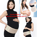 Baby's Maternity Belt - Relieves pain in back - Nude