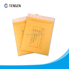 Online Shop China Custom Kraft Paper Bubble mailer Envelope