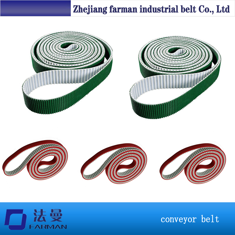High Quality Gates Industrial Timing Belts