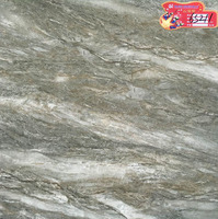 new design ! 600*600 marble look rustic cheap full polished glazed tile flooring price