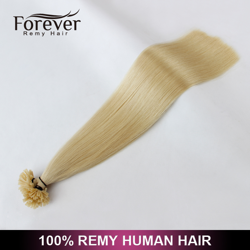 Private label hair products malaysian hair wholesale distributors real remy nail tips keratin bond hair extension
