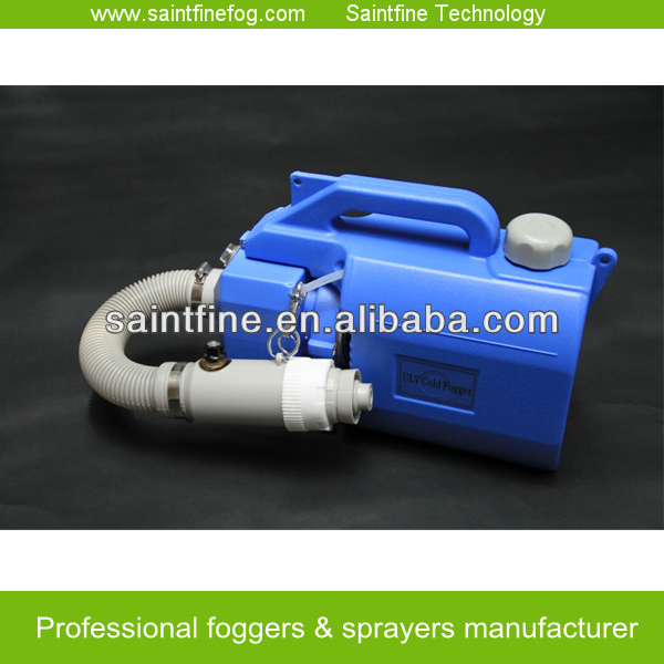 5L electric ulv poultry farm disinfection