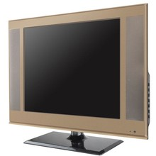 15 Inch LED TV LCD TV flat screen , LCD TV HD USB VGA WITH 12V LCD TV USB VGA WITH 12V LCD TV//12 Volt DC
